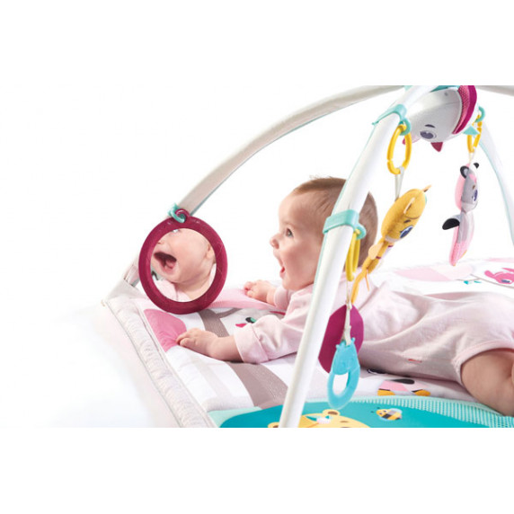 Dětský tělocvik Deluxe - Příběhy pro princeznu