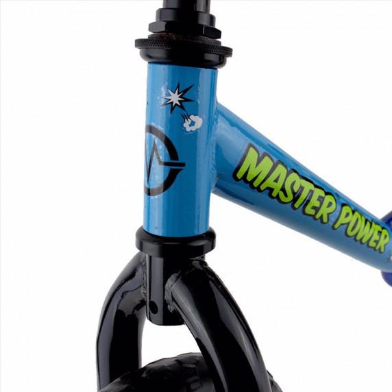 Master dětské odrážedlo Power - modré