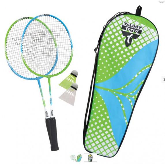 Badmintonový set TALBOT TORRO Attacker Junior