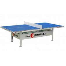 Stůl na stolní tenis SPONETA S6-67e modrý Preview