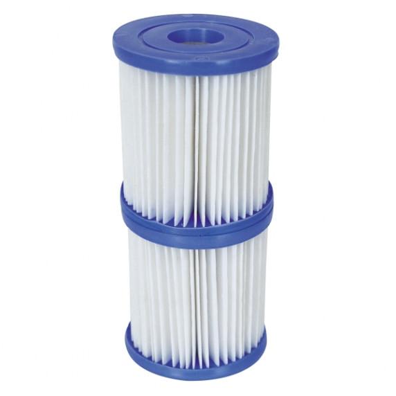 Kartuše pro filtraci I. s průtokem JILONG 1.249 l/h