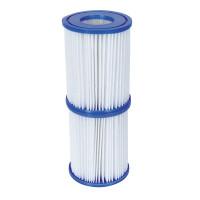 Kartuše pro filtraci II. s průtokem 2.006 a 3.028 l/h