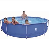 Bazén Sirocco Blue 360 x 76 cm set s kartušovou filtrací
