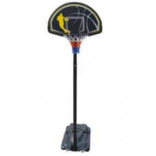 MASTER Street 305 Basketbalový koš s deskou 112 x 72 cm Preview