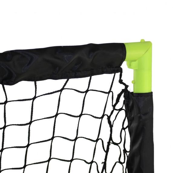 Fotbalová branka MASTER 90 x 60 x 60 cm - skládací