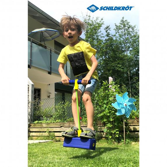 Dětské skákadlo SCHILDKROT Fun Jumper