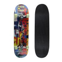 Skateboard SPARTAN Ground Control - Zbee