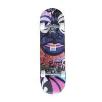 Skateboard SPARTAN Circle Star - Daily