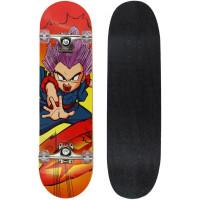 Skateboard SPARTAN Super Board - Manga