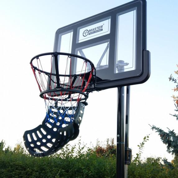Basketbalový vraceč míčů MASTER 360