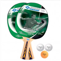 Set na stolní tenis DONIC Appelgren 400 set