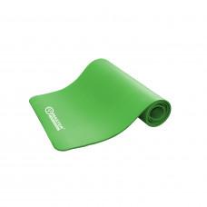 Podložka na cvičení MASTER Yoga NBR 10 mm - 183 x 61 cm - zelená Preview