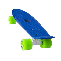 Plastik Penny MASTER Board 22 'modrý