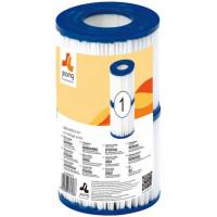 Kartuše pro filtraci s průtokem 1.136 l/h