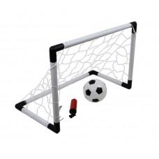 MASTER Fotbalová branka 60 x 40 x 30 cm s míčem Preview