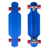Plastik Penny Board MASTER 29 'modrý