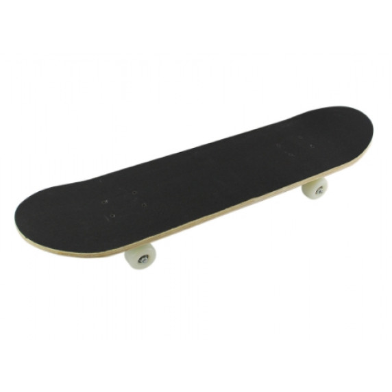 Skateboard MASTER Explosion Board černý