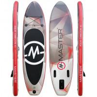 Paddleboard  MASTER Aqua Cabezon 300x76x15 cm