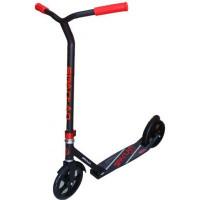 Koloběžka SPARTAN Stunt 200 Imitation - černá/červená