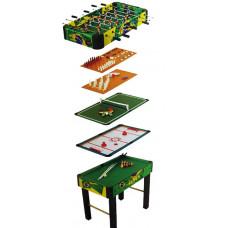 SPARTAN hrací stůl 10 v 1 Preview