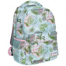 PASO školní batoh Coconut 41 x 30 x 20 cm - modrý Preview