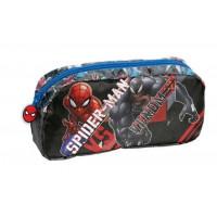 Penál PASO Spiderman 20 x 10 x 4 cm