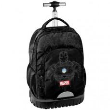 Školní taška na kolečkách Marvel 49 x 32 x 20 cm PASO Preview