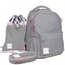 Školní set PASO Barbie - školní taška + penál + sáček na tělocvik Preview