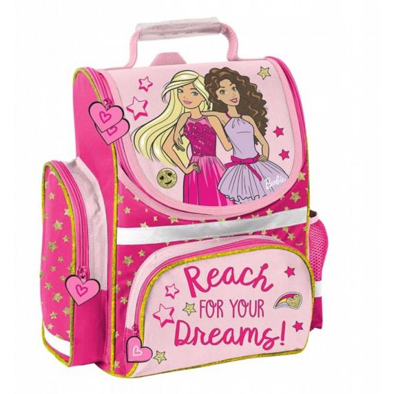 PASO školní taška BARBIE Dreams 41 x 27 x 15 cm