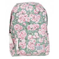 PASO školní taška BLOSSOM 43 x 30 x 16 cm