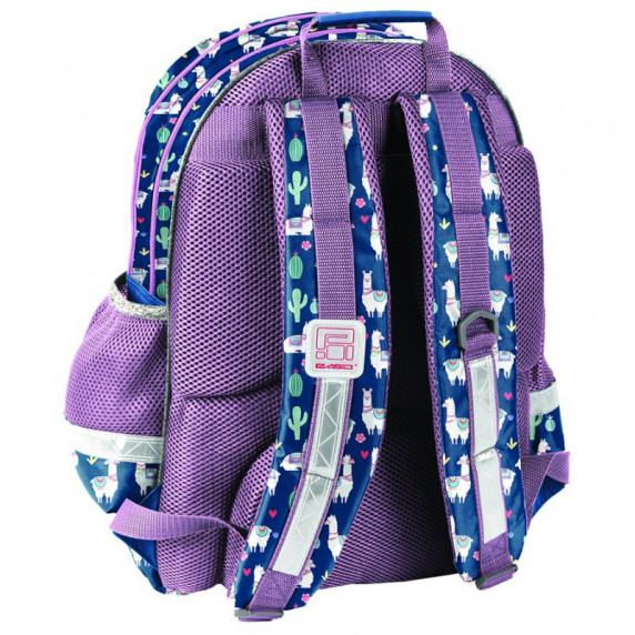 PASO školní taška Lama 42 x 29 x 17 cm