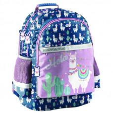 PASO školní taška Lama 42 x 29 x 17 cm Preview