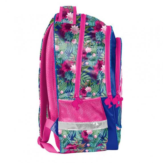 PASO školní taška BARBIE 41 x 30 x 20 cm