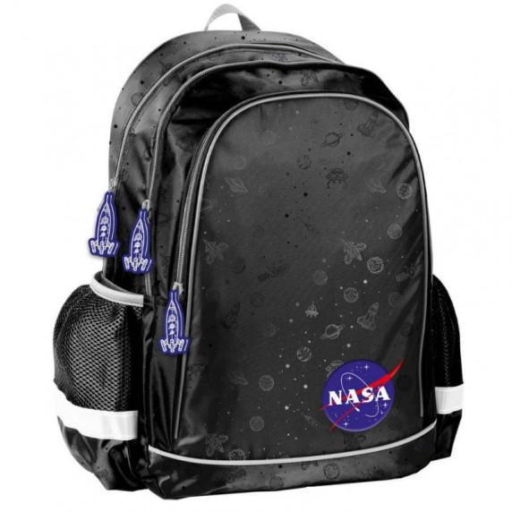 Školní set PASO NASA planety - školní taška + penál + sáček na tělocvik