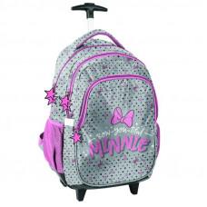 PASO školní taška na kolečkách MINNIE 45 x 31 x 24 cm Preview