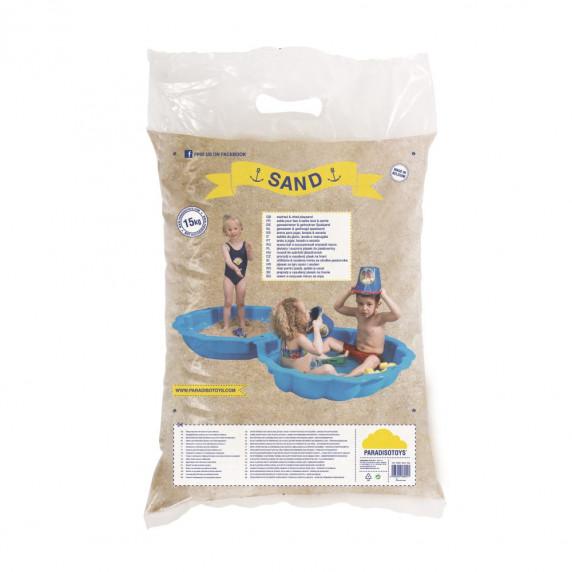 Písek do dětského pískoviště 20 kg Inlea4Fun