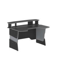 SKYLAND Skill Psací stůl 7055553 - antracitový