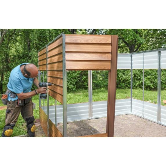 Tinman Zahradní domek TIN705
