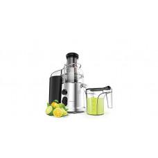 TOPMATIC Odšťavňovač PJ900.1 700 W - stříbrný Preview