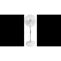 Domácí ventilátor WKM - bílý