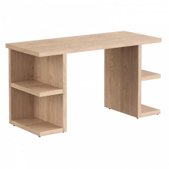 Taipa Comp Psací stůl 140 x 60 x 76 cm - Devon Oak