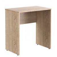Taipit Comp Psací stůl 70 x 45 x 75 cm - Sonoma Oak Light