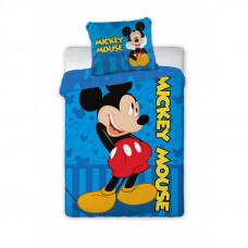 Dětské povlečení Mickey Mouse 100 x 135 cm Preview