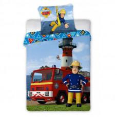 Dětské povlečení Požárník Sam 135 x 100 cm Preview
