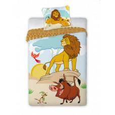 Dětské povlečení Lví král 140 x 200 cm Preview