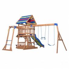 Axi Dětské hřiště NORTHBROOK Preview
