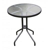 Zahradní stůl Linder Exclusiv BISTRO MC330850DG 71 x 60 cm