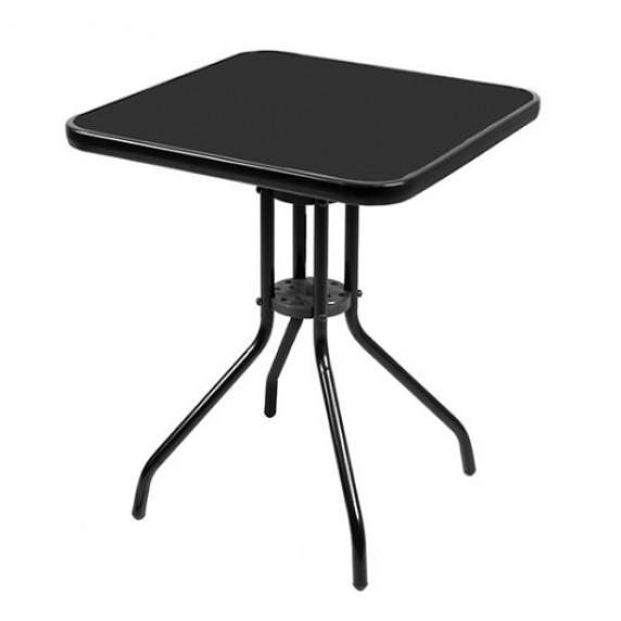 Zahradní stůl Linder Exclusiv BISTRO MC33081BB 60x60x70 cm
