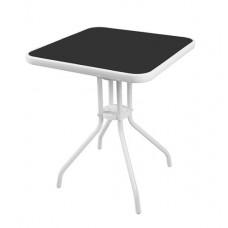 Linder Exclusiv Zahradní stůl BISTRO MC33081WB 60x60x70 cm Preview