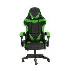 Gamer křeslo Aga MR2080GREEN - zelené Preview